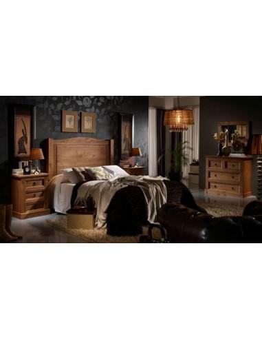 Dormitorio ambiente 1 ZURCAREV