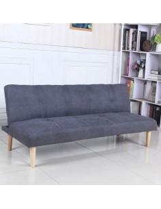 Sofá cama LLOY gris